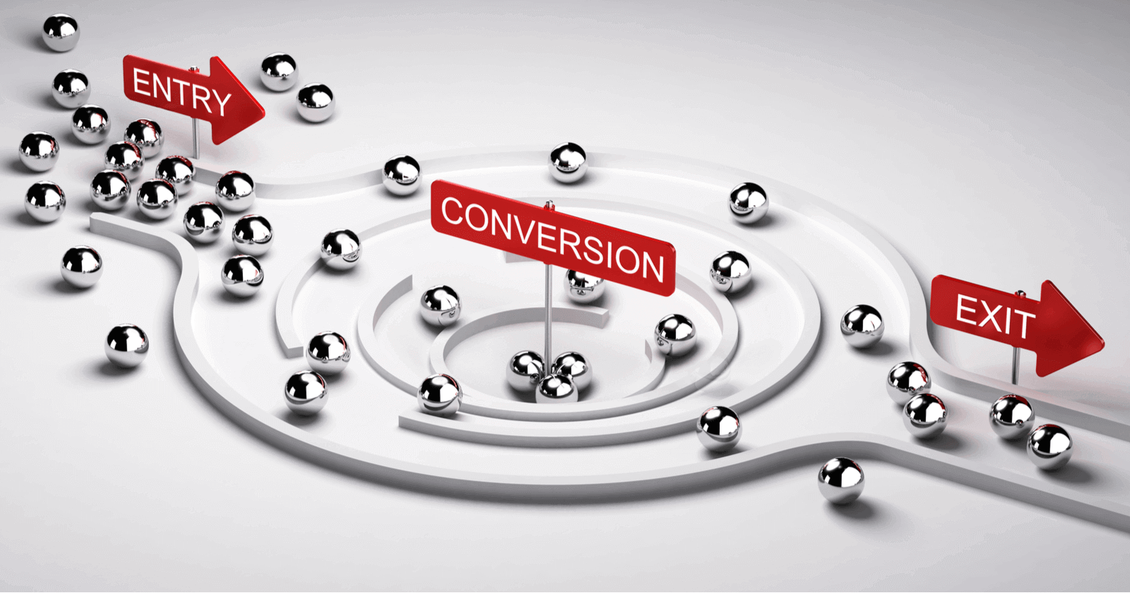 Increase Conversions by Tweaking These 5 Design Elements